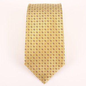 JoS. A. Bank Executive Collection 100% Silk Tie
